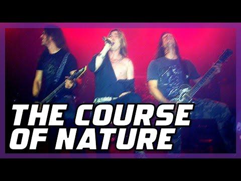 Angra - The Course Of Nature (Live in Rio de Janeiro)