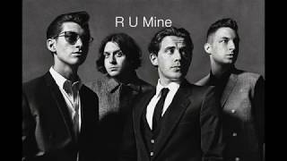 3D Audio R U Mine Arctic Monkeys