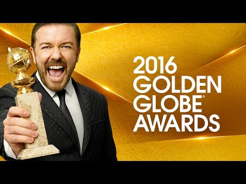 The 73rd Annual Golden Globe Awards 2016 hd