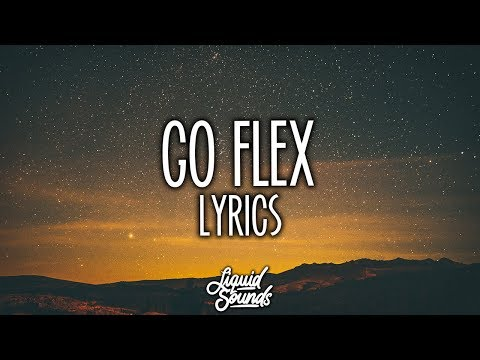 Post Malone - Go Flex (Lyrics)