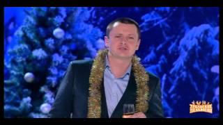 """UNBELIEVABLE!!     Снегодяи - Обращений Пельменей -1 (""""Уральские пельмени"""") Amazing!!! - HD"""