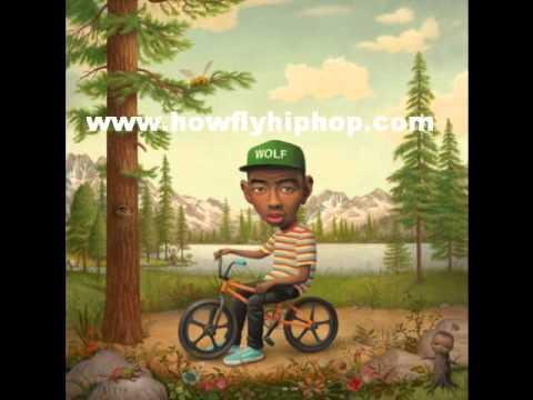 Tyler creator wolf wallpaper « tiled desktop wallpaper.
