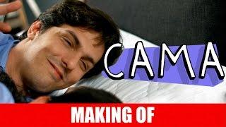 MAKING OF - CAMA