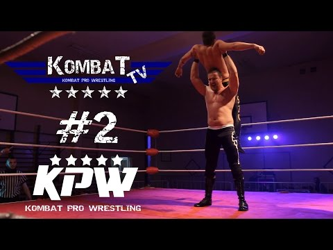 KPW Kombat TV: Odcinek #2