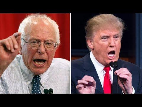 Bernie Sanders Shows Best Way to Defeat Donald Trump