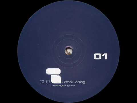 Chris Liebing - New Beginnings (A1 Untitled)