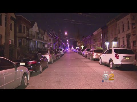 Four Shot After Gunfire Erupts In Jersey City