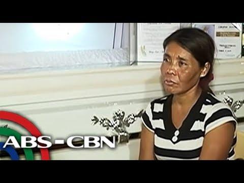 TV Patrol: Dalagita sa Cebu, di lang binalatan, tinanggalan din ng ilang lamanloob