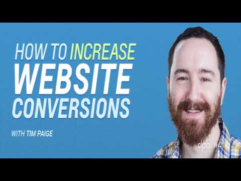 Tim Paige on Converting More Leads From Your Auto Dealer Website - Automotive Digital Training
