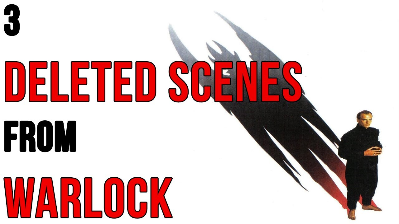 Download 3 Deleted Scenes From Warlock (1989) - What Could Have Been