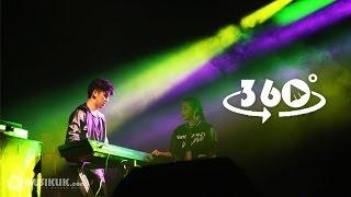 Soundwave Salah at Gong perdamaian 360 VR MP3