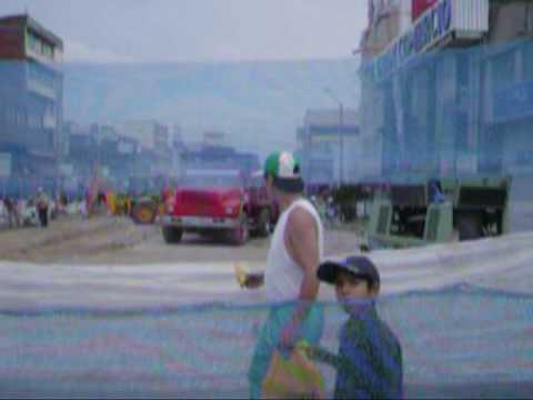 Convergencia / Divergencia (Subtitled), 2006