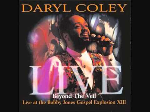 Beyond the Veil-Daryl Coley