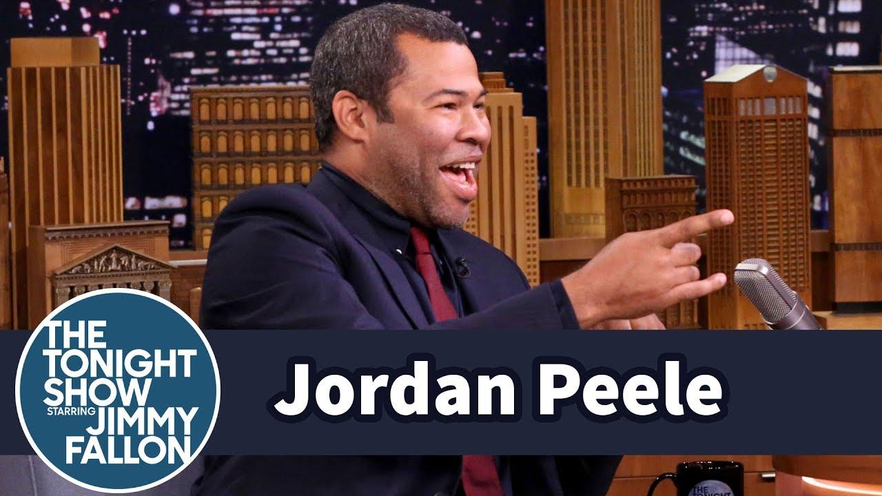 Humanity Inspires Jordan Peele's Creepy Social Thrillers