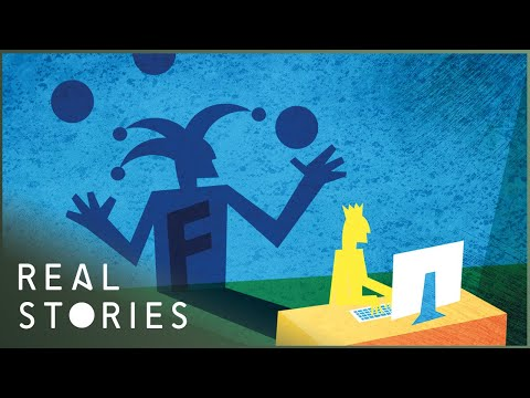 Facebook Follies: When Social Media Takes Over (Cyber Documentary) | Real Stories