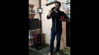 Naadamaya e lokavella song by vishal chikkond