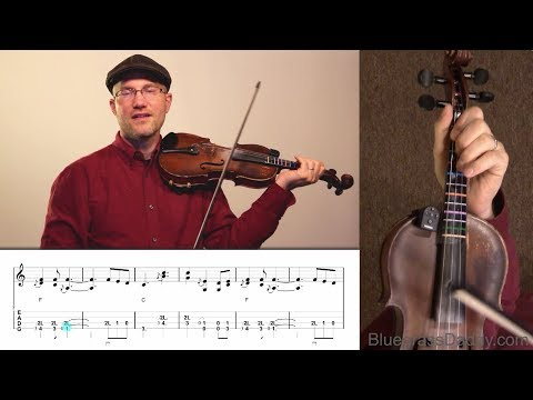 Last Date (Fiddle Lesson)