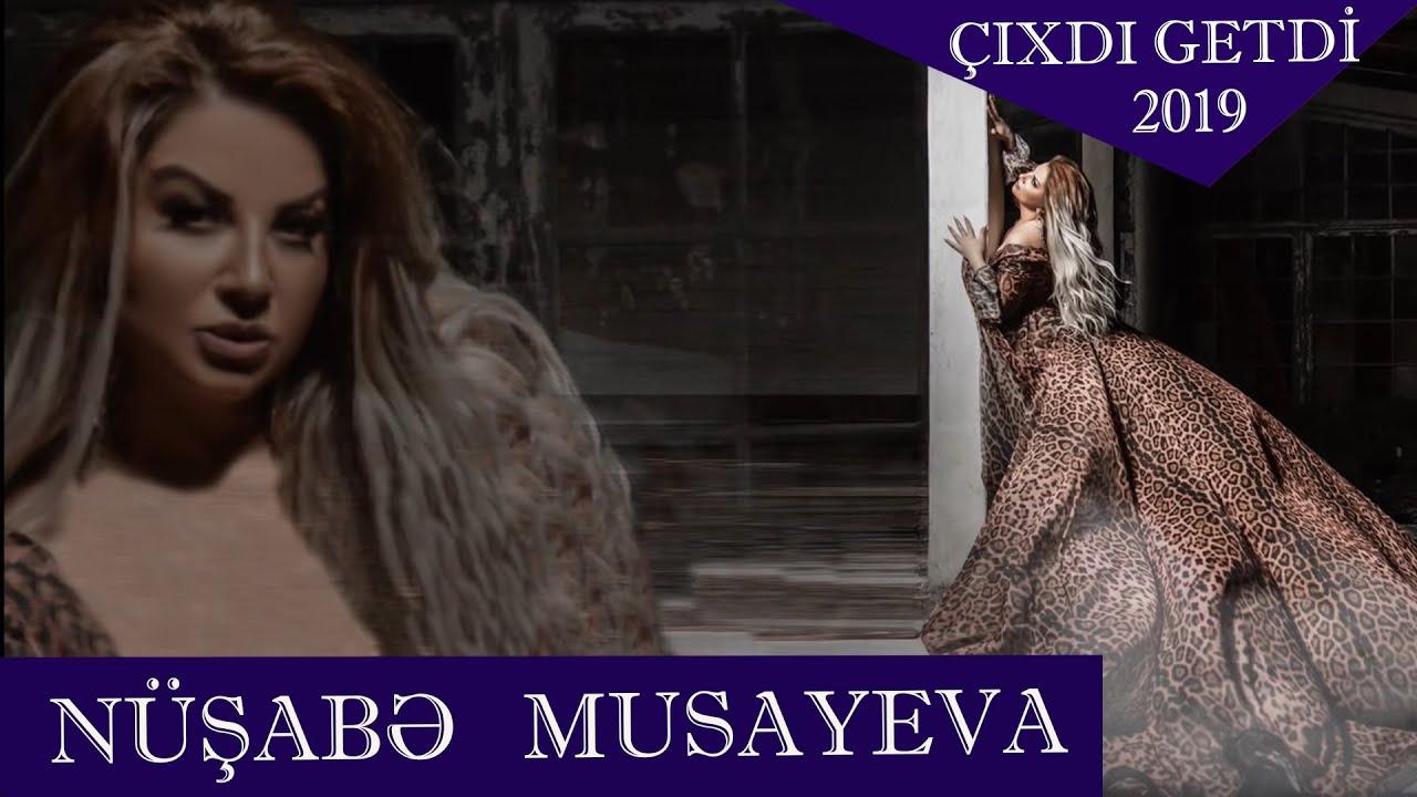 Nusabe Musayeva - Cixdi Getdi  2019