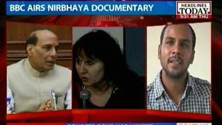 India's Daughter: BBC Airs Nirbhaya Documentary In United Kingdom thumbnail