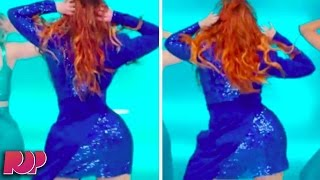 "Meghan Trainor Pulls ""Me Too"" Music Video For Photoshopping Her Waist"