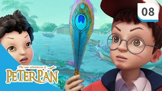 Peter Pan - Episode 8 - The Book FULL EPISODE