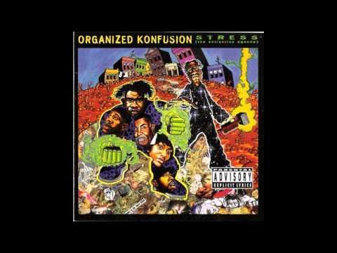Organized Konfusion - Keep It Koming