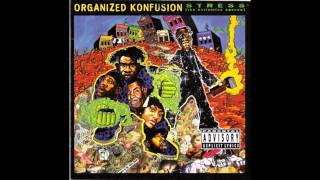 Watch Organized Konfusion Keep It Koming video