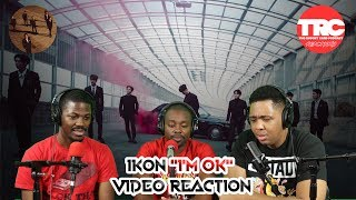 "iKON ""I'm Ok"" Music Video Reaction"