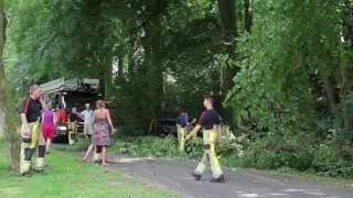 ongeval zutphenseweg n345