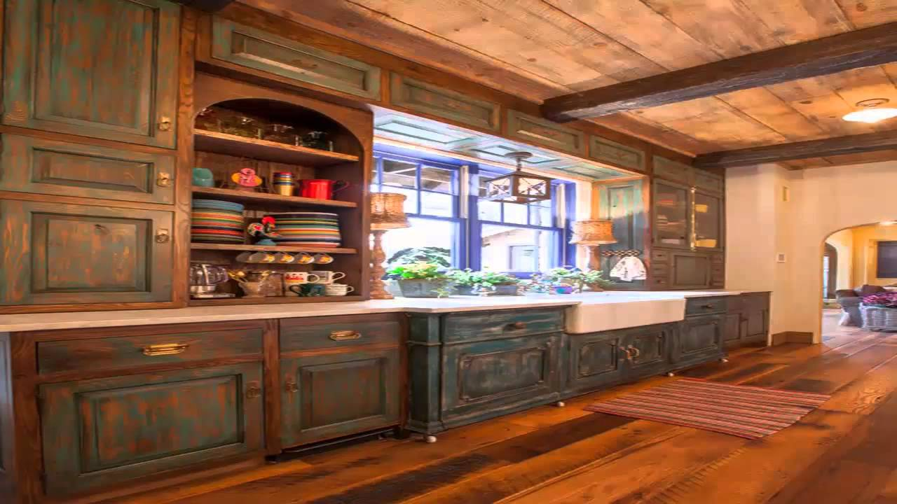 Amerikaanse Keuken Kopen : De mooiste ontwerpen van de Amerikaanse keuken – YouTube