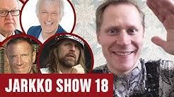 Jarkko Show 18 | Jone Nikula ja Marko Paananen -imitaatiot