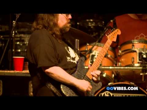 """Dark Star Orchestra performs """"Alligator"""" at Gathering of the Vibes Music Festival 2014"""
