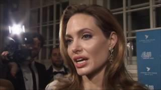 Фильм Анджелины Джоли получил награду на Берлинском кинофестивале