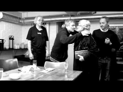 Bart Peeters - Wat nog komen zou