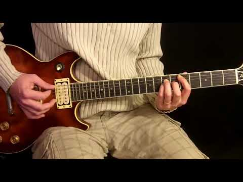 HOW TO PLAY COUNTING BLUE CARS BY DISHWALLA  - GUITAR LESSON  - CHORDS - SOLOS - INTRO