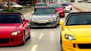 Cadde Arena - Organizasyon - s2000 - Sakarya