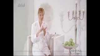 Косметика Christina (Кристина) - Серия Wish  (Израиль)(, 2014-06-15T19:38:27.000Z)