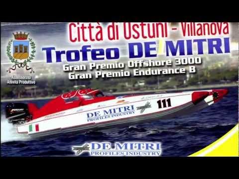 Offshore - Team De Mitri 2011.mp4