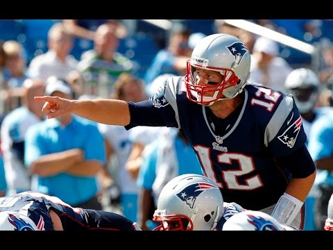 "Tom Brady - ""Started from the bottom"" II Highlights (HD)"