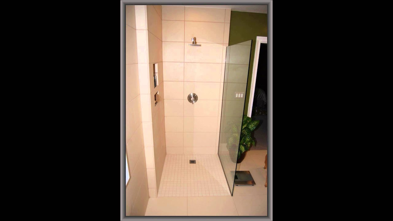 Clearpath Curbless Shower System Overview Slides Pictures