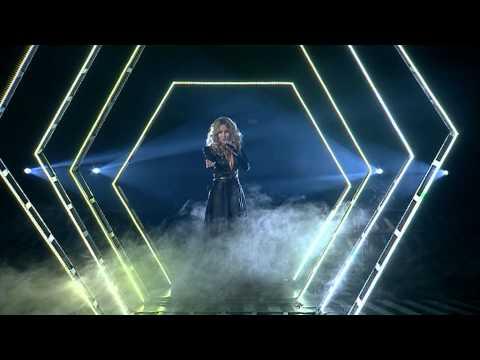 Miriam Cani (nata finale) X Factor Albania 3