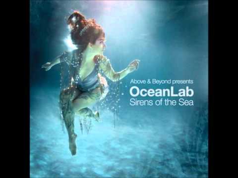 Oceanlab-on a good day w/ lyrics & HD