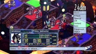 Disgaea 4 - GameTrailers Review