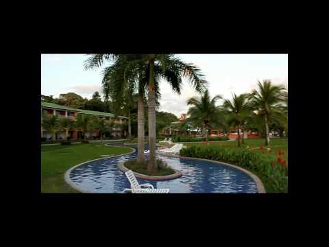 Panama Royal Decameron hotel HD (Canon T1i).avi