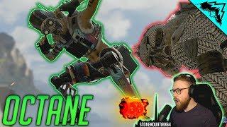 Apex Legends Season 1 - Octane Is Dope!