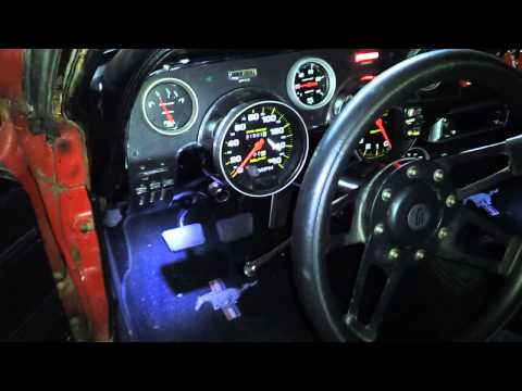 How To Change Speedometer Cable  Kawasaki Concours