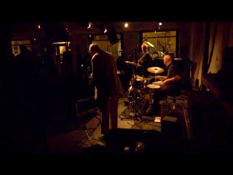 Blurt @ Cafe Oto (23/03/2018) - excerpt.