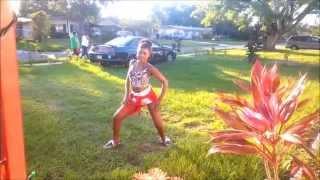 africanlady93: Dancing to Iyanya -Le Kwa Ukwu and Banky W -Jasi