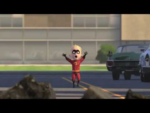 The Aussie Incredibles