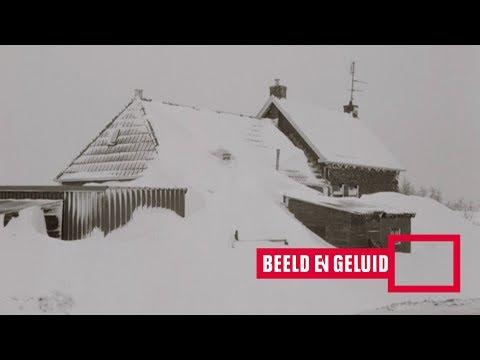 Nederland ingesneeuwd (1979) HD